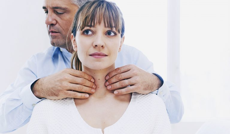 10 Signs You Might Need To Get Your Thyroid Checked Out